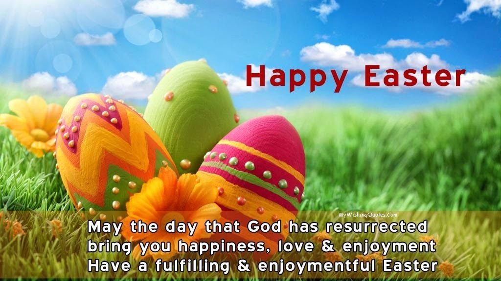 Easter Wishes & Quotes