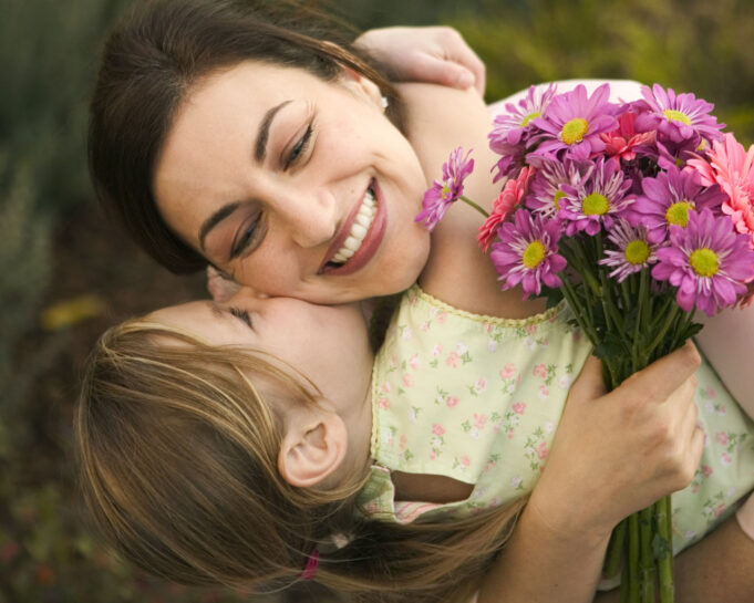 I Love You Messages For Mom