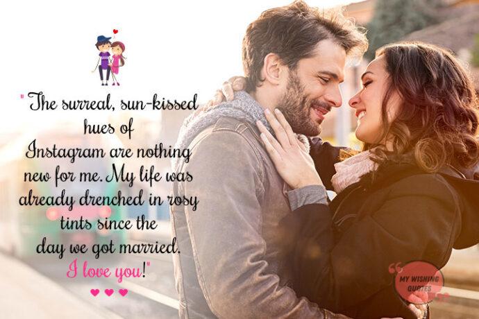 ROMANTIC MESSAGES FOR BOYFRIEND