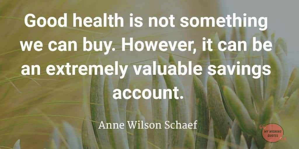 Emotional Health Quotes