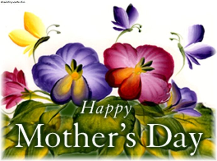 Happy Mother Day Wishes