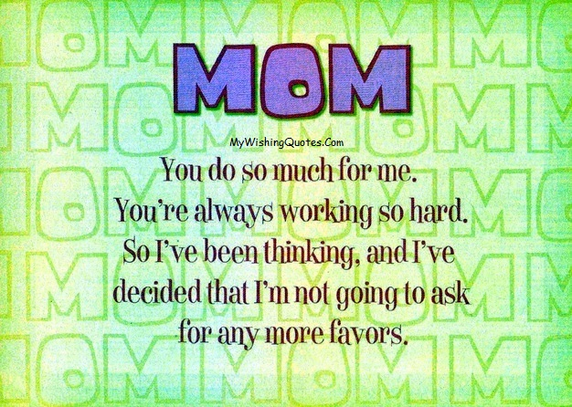 Inspiring Quotes About Moms