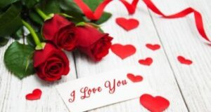 Love You Messages From Heart