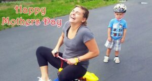Mother Day Quotes Funny