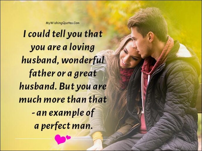 Romantic Love Messages For Him