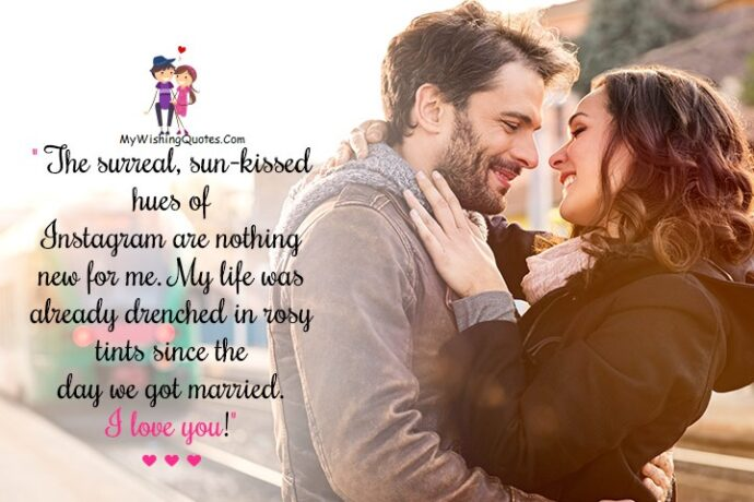 Romantic Messages For WifeRomantic Messages For Wife