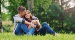 Sweet Love You Messages For Her
