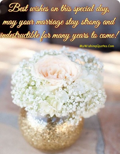 Wedding Anniversary Quotes for Friends