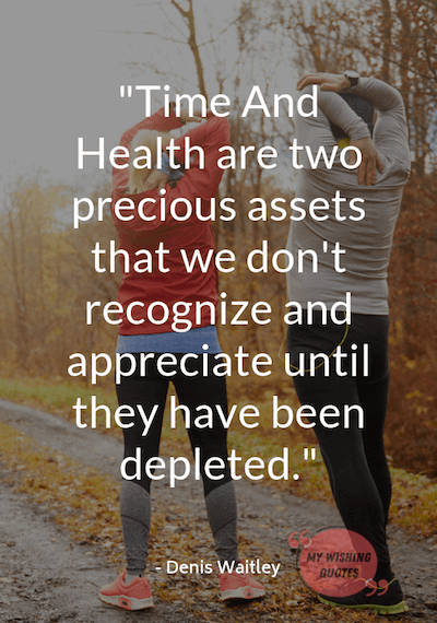 Wise Health Quotes