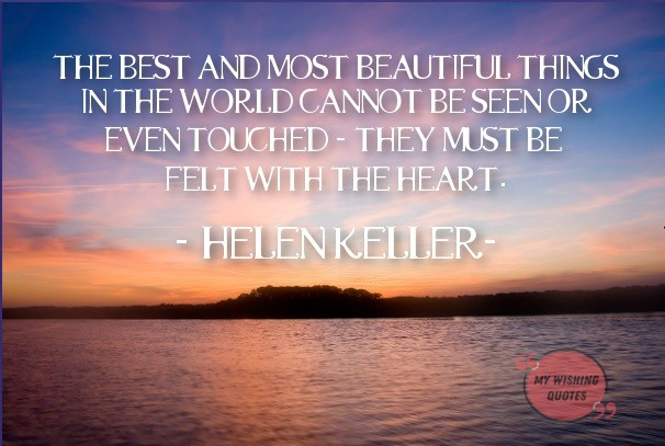 Quotes About Beauty in the world