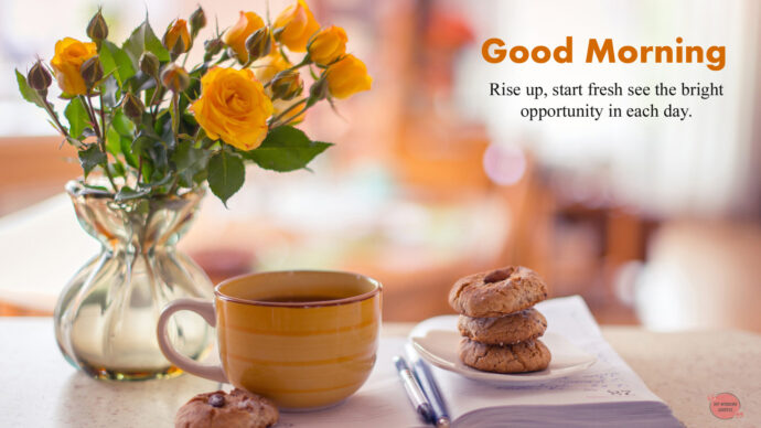 Good Morning Messages For Him - Romantic Good Morning Text