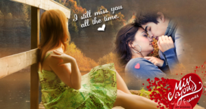 I Miss You Messages For Lover