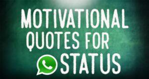 Best Motivation Status