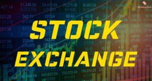 stock exchange quotes