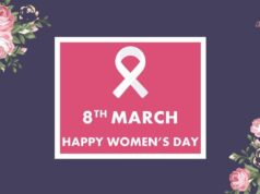 Womens Day Poems