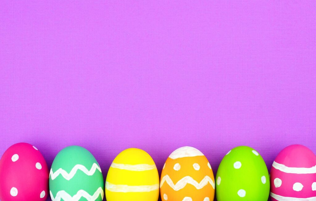 easter background wallpaper