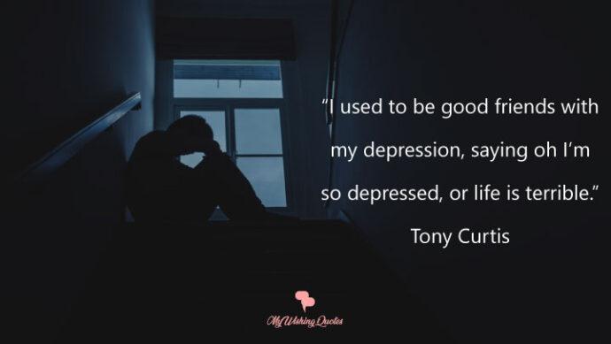 top depressed quotes