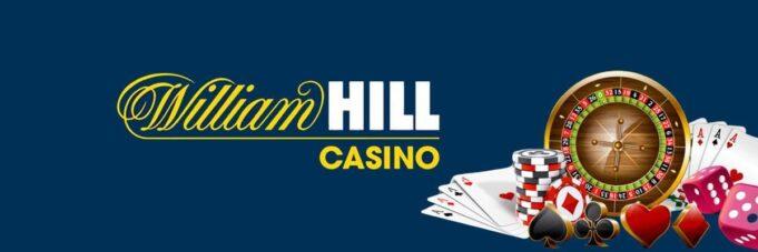 william casino